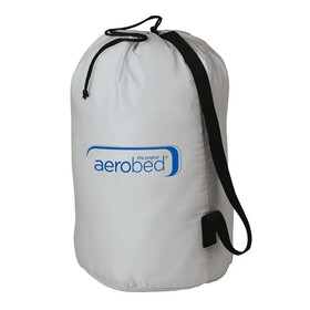 aerobed Premium Collection - Lit - Raised Single blanc